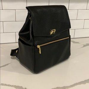 Freshly Picked mini backpack black bag